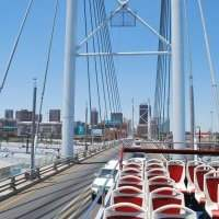 RED BUS CITY SIGHTSEEING - Mardi 10 mars 08:30-14:00